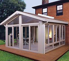 Patio Enclosures for All Seasons